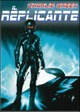 Cover Dvd DVD Il replicante