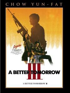 A Better Tomorrow III di Tsui Hark - Blu-ray