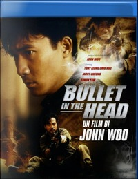 Cover Dvd Bullet in the Head (Blu-ray)