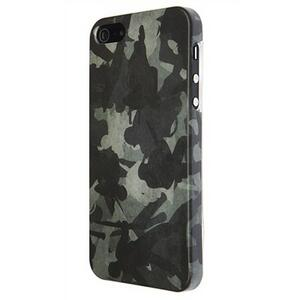 Custodia Camo Gunner Grey iPhone 5 mimetica