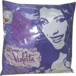 Cuscini Violetta assortiti