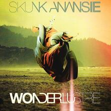 Wonderlustre - CD Audio + DVD di Skunk Anansie