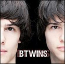 BTwins - CD Audio di BTwins
