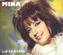 E le altre - CD Audio di Mina