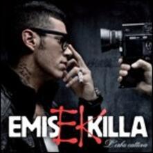 L'erba cattiva (Deluxe) - CD Audio di Emis Killa