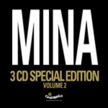 Mina box vol.2 (Box Set) - CD Audio di Mina