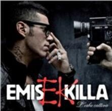 L'erba cattiva - Il peggiore (Special Edition + Portapass) - CD Audio di Emis Killa