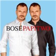 Papitwo - CD Audio di Miguel Bosé