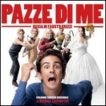 Cover CD Pazze di me