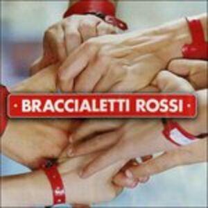 Foto Cover di Braccialetti rossi, CD di  prodotto da Carosello