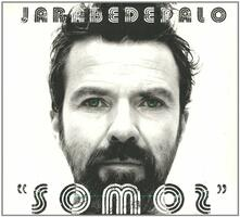 Somos - CD Audio di Jarabe De Palo