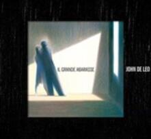 Il grande Abarasse (180 gr. Limited Edition) - Vinile LP di John De Leo