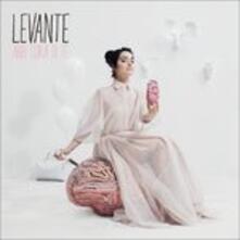 Abbi cura di te - CD Audio di Levante