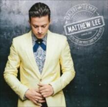 D'altri tempi - CD Audio di Matthew Lee