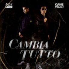 CD Cambiatutto Sick Luke Canesecco