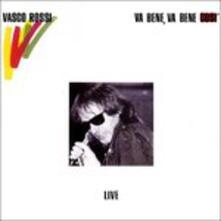 Va Bene Va Bene Cosi - Vinile LP di Vasco Rossi