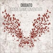 Cosa siamo diventati (Digipack) - CD Audio di Diodato