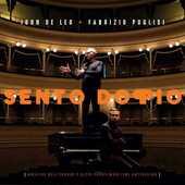 CD Sento doppio John De Leo Fabrizio Puglisi