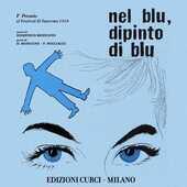 Vinile Nel blu dipinto di blu Domenico Modugno