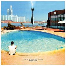 Che vita meravigliosa (Sanremo 2020) - CD Audio di Diodato