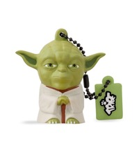 Chiavetta USB Tribe 8GB Star Wars. Yoda