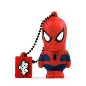 Idee regalo Chiavetta USB 8GB Marvel. Spider-Man Tribe
