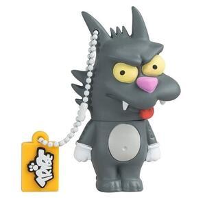 Chiavetta USB Tribe 8GB The Simpsons. Grattachecca