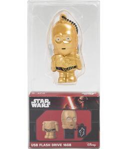 Chiavetta USB 16GB Star Wars The Force Awakens. C-3PO