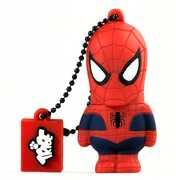 Idee regalo Chiavetta USB Tribe 16GB Marvel. Spiderman Tribe