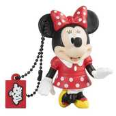 Idee regalo Chiavetta USB Tribe 8GB Disney Classics. Minnie Tribe