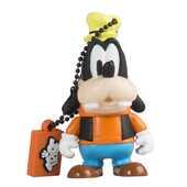 Idee regalo Chiavetta USB Tribe 8GB Disney Classics. Pippo Tribe
