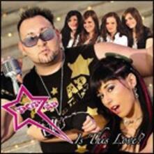 Is This Love? - CD Audio di Pop AP