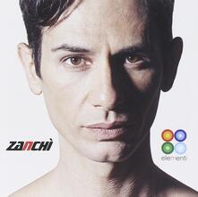 Zanchi - CD Audio di Zanchì