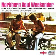Club Soul. Northern (HQ) - Vinile LP