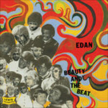 Beauty and The (Limited Edition) - CD Audio di Edan