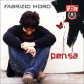 Vinile Pensa Fabrizio Moro