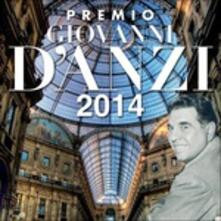 Premio Giovanni D'Anzi 2014 - CD Audio