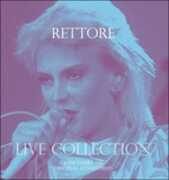 Vinile Live Collection. I Concerti Live @ Rsi 08 Dicembre 1981 Donatella Rettore