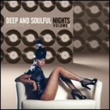 Deep and Soulful Nights vol.3 (Unmixed) - CD Audio