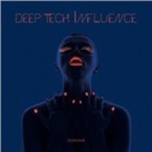 Deep Tech Influence - CD Audio