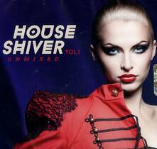 House Shiver vol.1 - CD Audio