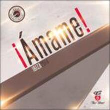 iAmame! Ibiza 2014 - CD Audio