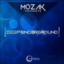 Deep Underground - CD Audio di Mozak