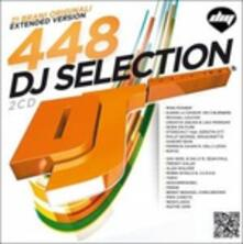 DJ Selection 448 - CD Audio