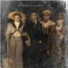 Anteprima - CD Audio di Bohémien