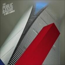 A New Sunrise - CD Audio di Public Radar