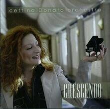 Crescendo - CD Audio di Donato Cettina