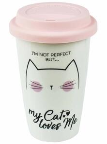 Tazza americana Gatto Legami Tu vuo fa' l'americano Mug Cat