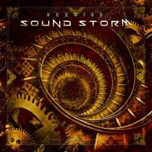 Vertigo - CD Audio di Sound Storm