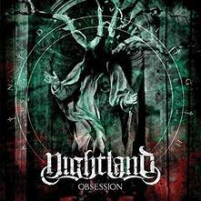Obsession (Digipack) - CD Audio di Nightland